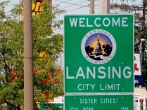 Bienvenue a Lansing